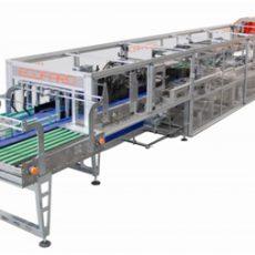 Ecofard Shrink Makinası