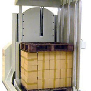 TOPPY FL  Palet Değiştirme Makinası