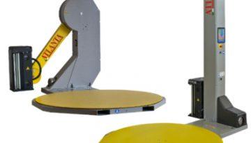 Palet sarma makinesi özellikleri