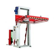 Tam Otomatik Yatay Çemberleme Makinası