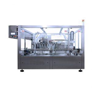 Flowmetrik Dolum Makinası